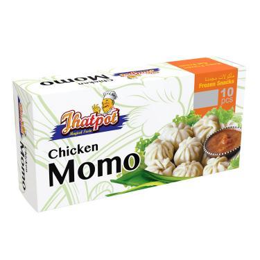 Chicken Momo