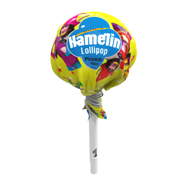 Hamelin Lollipop