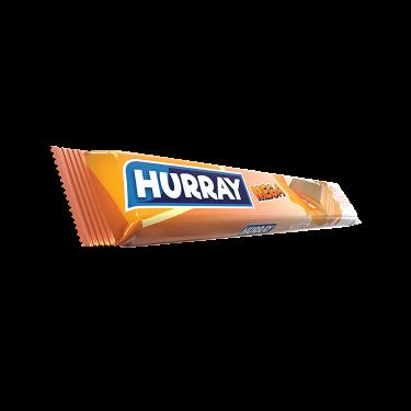 Hurray wafer