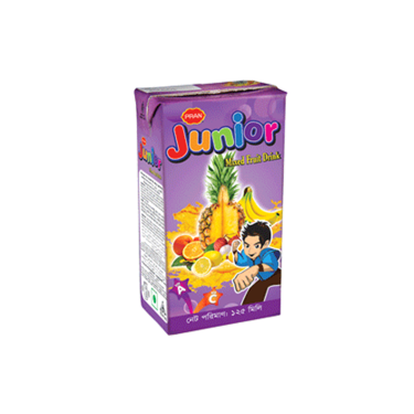 PRAN Juinor Mixed Fruit Drink