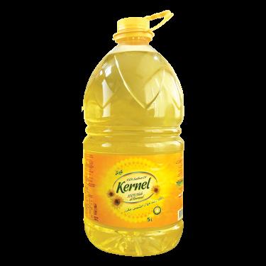 Kernel 100% Sunflower Oil