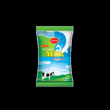 PRAN Milk Full Cream