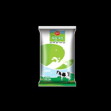 PRAN UHT Milk Liquid