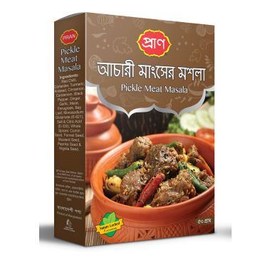 PRAN Achari Meat Masala