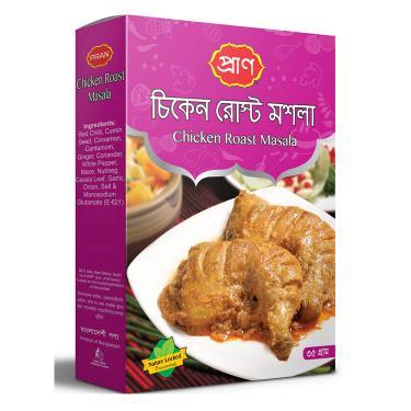 PRAN Chicken Roast Masala