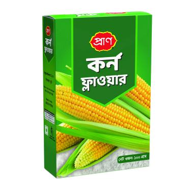 PRAN Corn Flour Powder