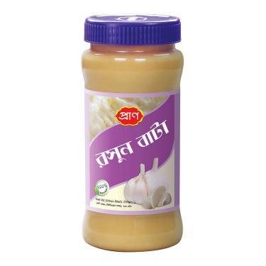 PRAN Garlic Paste
