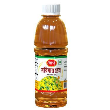 PRAN Mustard Oil