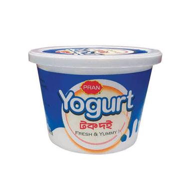 PRAN Yogurt Sour 500gm