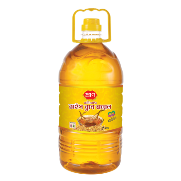 PRAN Rice Bran Oil