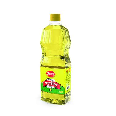 PRAN Soyabean Oil 1lt