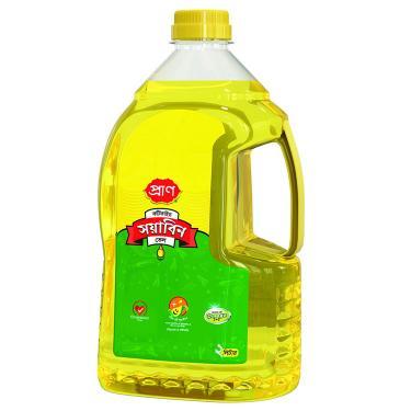 PRAN Soyabean Oil 2lt