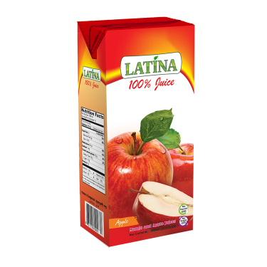 Latina Apple