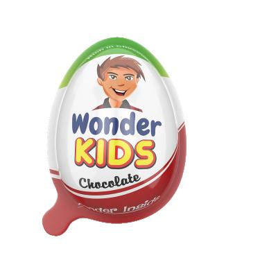 Wonder Kids - Boy