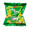 Tomtom Potato Crackers