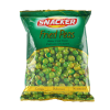 Snacker Fried peas