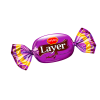 PRAN Layer (chocolate)