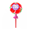 PRAN Lollipop - Strawberry