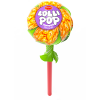 PRAN Lollipop - Pineapple