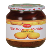 Shatkora Pickle